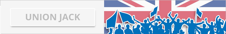 Union Jack - Great Britain