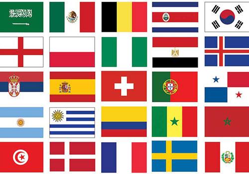 Countries A-Z