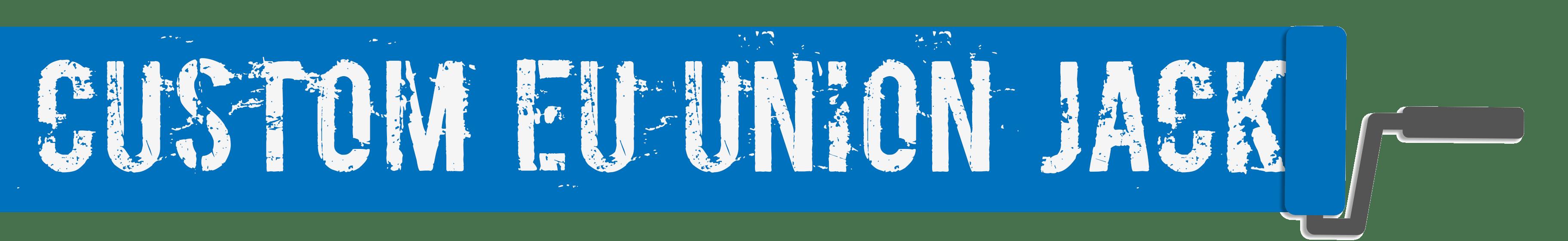 EU Union Jack
