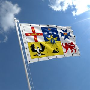 Australia Royal Standard Flag