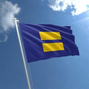 Equality Flag - Blue