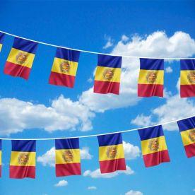 Andorra Bunting