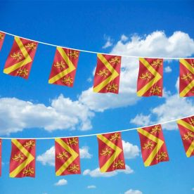 Anglesey Flag Bunting