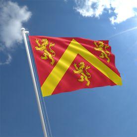 Anglesey Flag