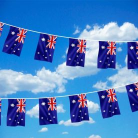 Australia Bunting