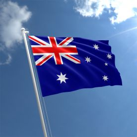 Australia Flag Nylon