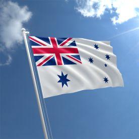 Australia Naval Ensign