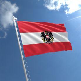 Austria Eagle flag