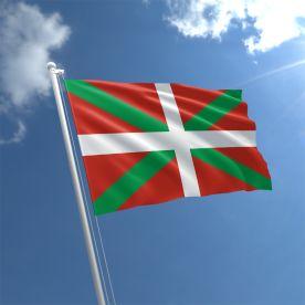 Basque Flag