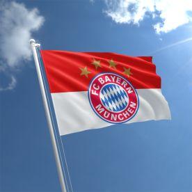 Bayern Munich Flag