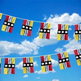 Bedfordshire Flag Bunting