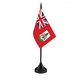 Bermuda Table Flag