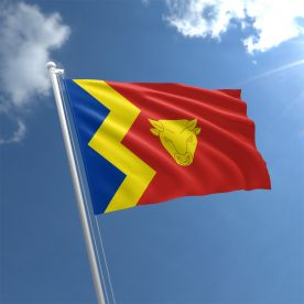 Birmingham Community Flag