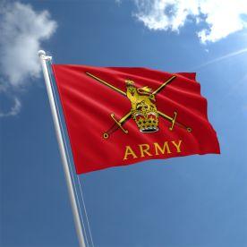 British Army Flag