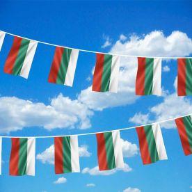 Bulgaria Bunting