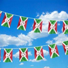 Burundi Bunting