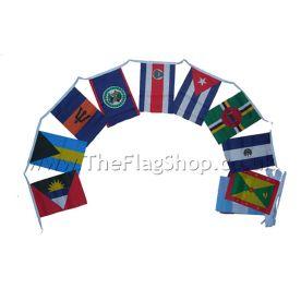 Caribbean Bunting