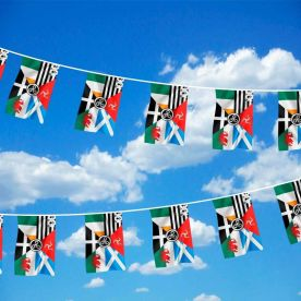 Celtic Nations Bunting