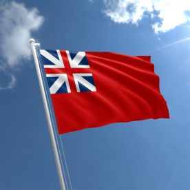 Red Ensign (Colonial) Flag