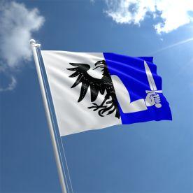 Connacht Flag