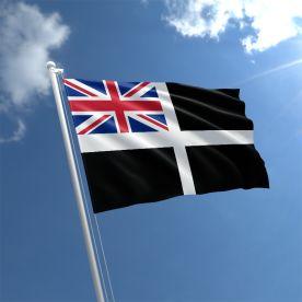 Cornwall Ensign Flag