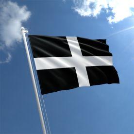 Cornwall flag rope & toggle