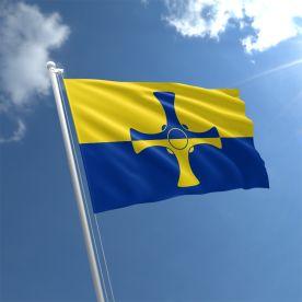 County Durham flag