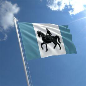 Coventry flag