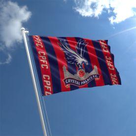 Crystal Palace flag 5ft x 3ft