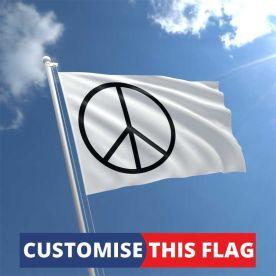 Custom CND Flag