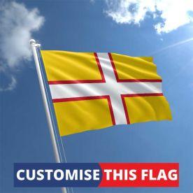 Custom Dorset Flag