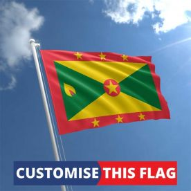 Custom Grenada Flag