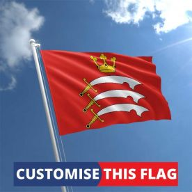 Custom Middlesex Flag