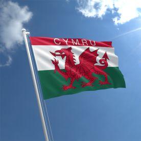 cymru flag