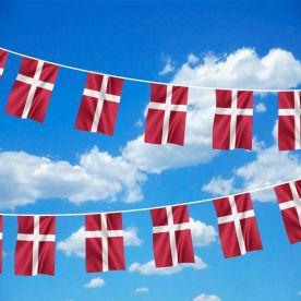 Denmark Bunting