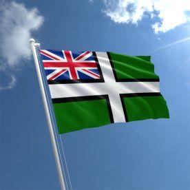 Devon Ensign Flag