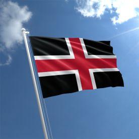 Durham City flag