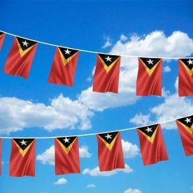 East Timor Bunting