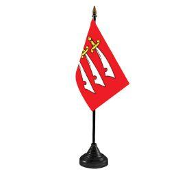 Essex Table Flag