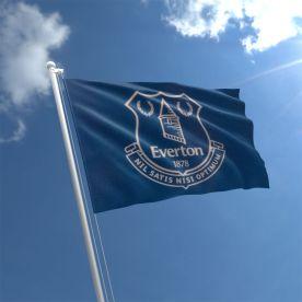 Everton Flag 5ft x 3ft