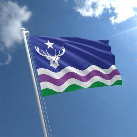 Exmoor Flag
