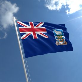 Falkland Islands Flag 3Ft X 2Ft