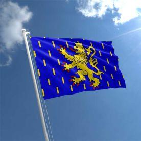 Franche Comte flag