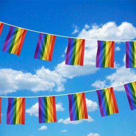 LGBT Bunting
