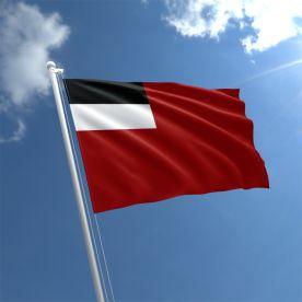 Georgia Flag 1990-2004