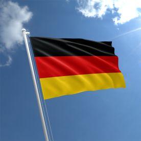 Germany Flag Nylon
