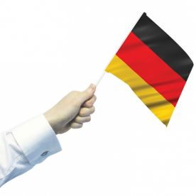 Germany Hand Flags