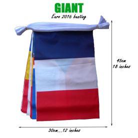 Giant Euro 2020 Bunting