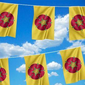 Lancashire Bunting