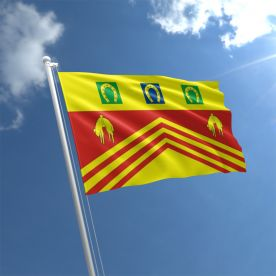 Gloucestershire Old Flag